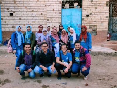 صيدلة القاهرة تدشن حملة لتطوير الصيادلة