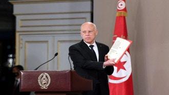 أول تعليق من الرئيس التونسي على المعلومات التي جرى ترويجها بخصوص مزاعم الإنقلاب