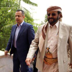 ولي عهد أبوظبي الشيخ محمد بن زايد يبحث مع الرئيس الأمريكي العلاقات الثنائية والأوضاع الإقليمية والدولية وقضايا البيئة