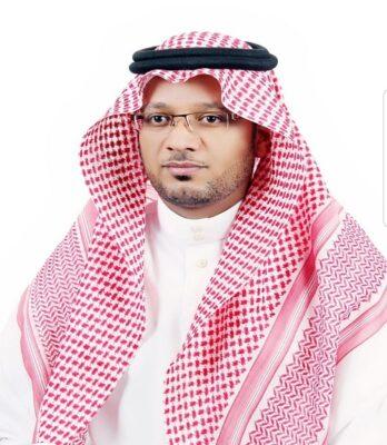 الغامدي نائبًا لمدير عام المياه للشؤون الفنية بمنطقة الباحة