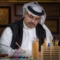 القنصل البريطاني في جدة .. يكشف عن أسباب اعتناقه الإسلام