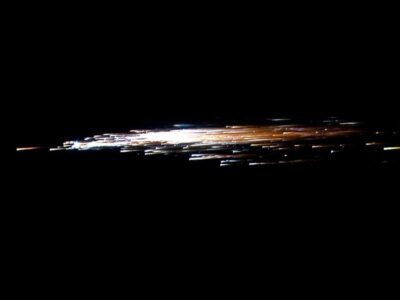 الصين: سقوط جزء كبير من الصاروخ الفضائي فوق المحيط الهندي