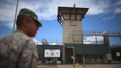 واشنطن تتعهد مجددا بإغلاق معتقل غوانتانامو