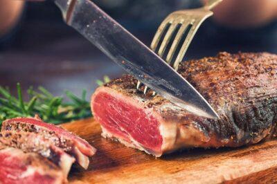 في دراسة جديدة.. الكشف عن وجود علاقة بين اللحوم الحمراء وسرطان القولون