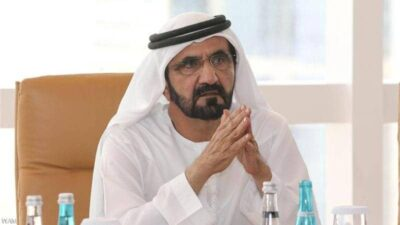 محمد بن راشد يغرد عن إكسبو دبي: أكبر حدث عالمي بعد كورونا