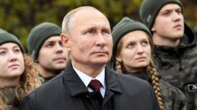 قبل القمة المرتقبة.. عرض من بوتن إلى الولايات المتحدة