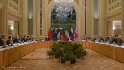 """مفاوضات فيينا """"تراوح مكانها"""".. ما قصة قضايا إيران المعقدة؟"""