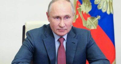 بوتن: العلاقات مع أميركا في أدنى مستوياتها منذ سنوات