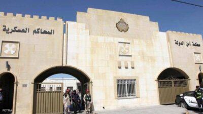 الأردن.. تحويل عوض الله والشريف زيد إلى محكمة أمن الدولة