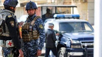 """عراقي يقتل حفيده الرضيع بطريقة """"لا تخطر على بال"""""""