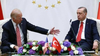 أول لقاء بين بايدن وأردوغان.. ملفات شائكة وعقبات في الطريق