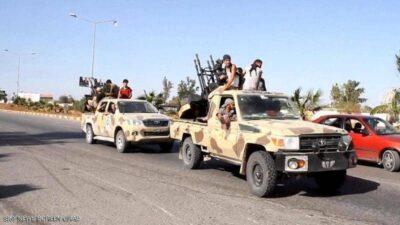 اتفاق ألماني أميركي بشأن ليبيا.. ولا مكان للمرتزقة