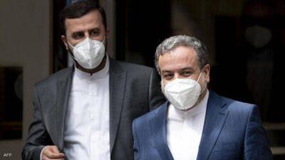 قبل تنصيب رئيسي.. 40 يوما أمام حسم مفاوضات نووي إيران