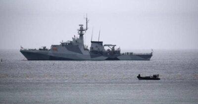 """رغم اعتراض روسيا.. مناورات عسكرية """"ضخمة"""" في البحر الأسود"""