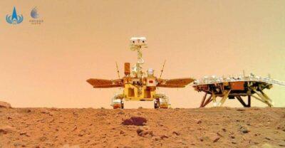 الصين تكشف مخططها الطموح.. إقامة قاعدة على المريخ