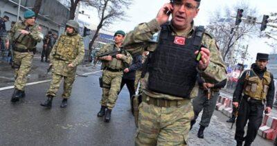تركيا وإيران.. لماذا تشكل أفغانستان بؤرة صراع جديدة؟