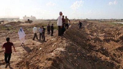 شح المياه يهدد بإشعال حرب المدن في إيران