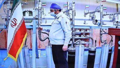 إيران تدرس تمديد الاتفاق التقني مع وكالة الطاقة الذرية