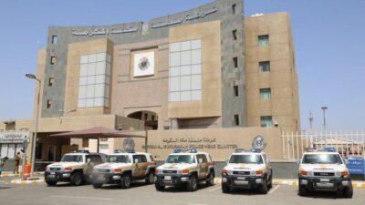 شرطة مكة تضبط 100 شخص خالفوا تعليمات الحجر الصحي للقادمين من الخارج