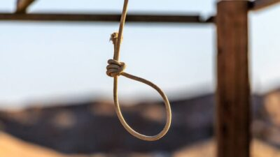 الإعدام لمصري اختطف طفلة من ذوي الإعاقة واغتصبها
