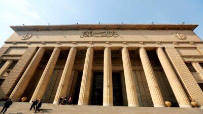 مصر.. السجن 15 عاما لممرضة قتلت زوجها بمساعدة العشيق