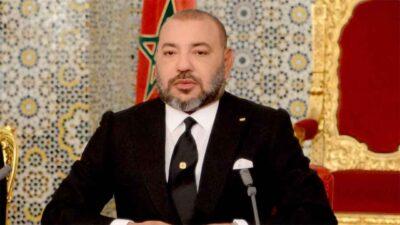 ملك المغرب يصدر توجيهات بعدم ظهور الوزراء في وسائل الإعلام