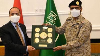 حكومة اليمن: التاريخ سيسجل المواقف الأخوية المشرفة للسعودية