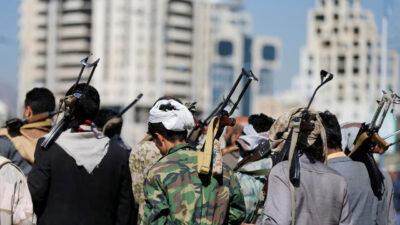 الخارجية الأمريكية: حان الوقت لقبول الحوثيين بوقف إطلاق النار