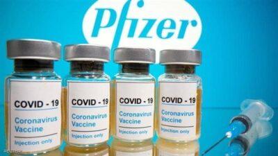 بايدن: 500 مليون جرعة من لقاح فايزر سنوزعها على الدول المحتاجة
