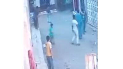 بالفيديو.. مقتل إمام مسجد مصري على يد قريبه بـ27 طعنة نافذة