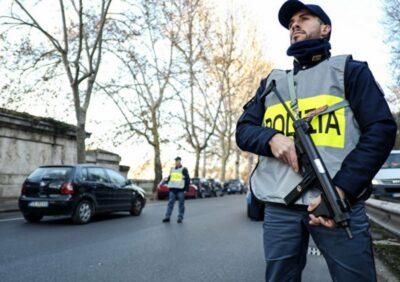 مقتل طفلين ومسن بنيران مسلح قبل أن ينتحر في إيطاليا