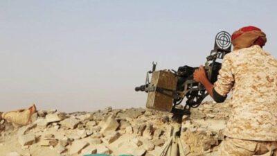 عملية نوعية للجيش اليمني تكبِّد الحوثيين خسائر كبيرة في الجوف