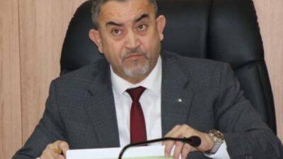 القضاء الجزائري يأمر بسجن وزير المياه السابق