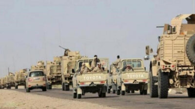 الجيش اليمني يكبّد ميليشيا الحوثي خسائر فادحة بالجوف