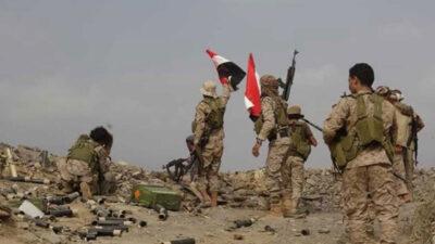 الجيش اليمني: قتلى وجرحى من ميليشيا الحوثي في كمين بمأرب