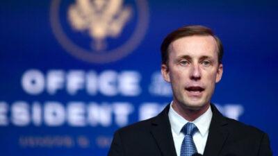 مستشار الأمن القومي الأمريكي يحذر الصين من عزلة دولية