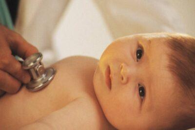 4 أعراض تُنذر بقصور القلب لدى الأطفال