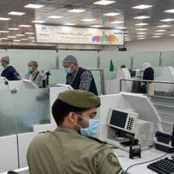 الشؤون الإسلامية تعيد افتتاح 9 مساجد بعد تعقيمها في 5 مناطق