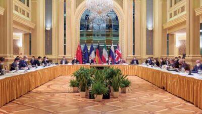 مسؤول أمريكي: خلافات عميقة في المحادثات النووية مع إيران