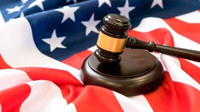 القضاء الأمريكي يغلق مواقع إلكترونية لوسائل إعلام إيرانية