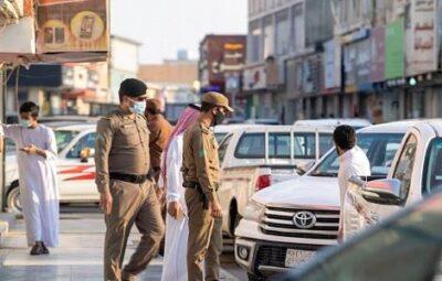 ضبط 13 مصابًا بكورونا خالفوا تعليمات العزل والحجر المؤسسي للقادمين من الخارج بالمدينة