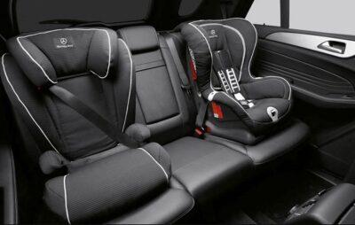 «المرور»: 4 خطوات للحفاظ على سلامة الأطفال داخل المركبات
