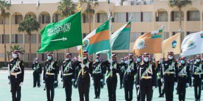 بالأسماء.. إعلان نتائج الترشيح للجامعيين بكلية الملك خالد العسكرية
