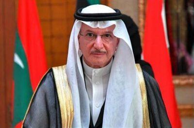 التعاون الإسلامي: محاولة استهداف الحوثيين للمدنيين في السعودية جريمة حرب