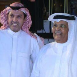 نائب أمير منطقة الرياض يؤدي صلاة الميت على الشيخ ناصر الشثري