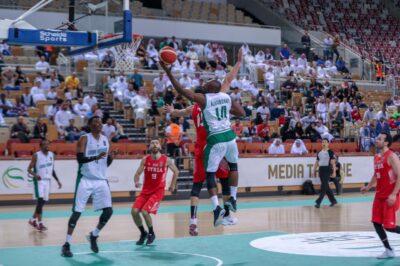 أخضر السلة يواجه سوريا للعبور إلى نهائيات البطولة الآسيوية