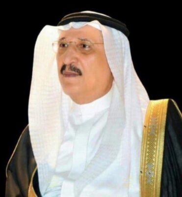 الأمير محمد بن ناصر يعزي مدير الدفاع المدني بجازان ومدير كهرباء المنطقة السابق