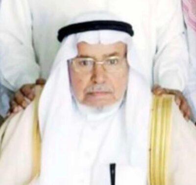 """الشيخ """"عبدالرحمن النفيسه"""" إلى رحمة الله"""