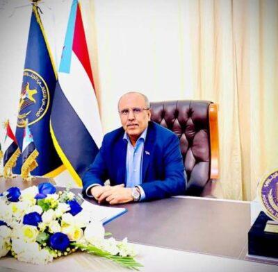 """المجلس الانتقالي بجنوب اليمن: """"ما يثار حول رفض طرفي اتفاق الرياض لعودة الحكومة  إلى عدن غير صحيح"""""""