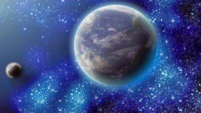 ناسا تعلن اكتشاف كوكب غريب يشبه الأرض